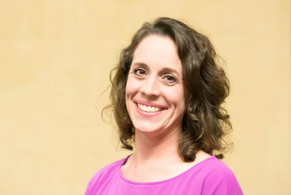 Bessie Barth, MT-BC, Neurologic Music Therapist