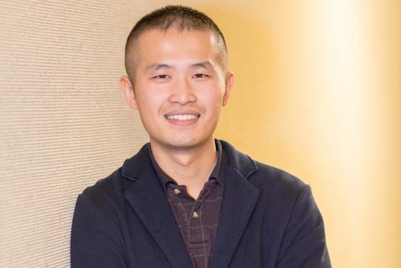 Nick Xiong, MT-BC