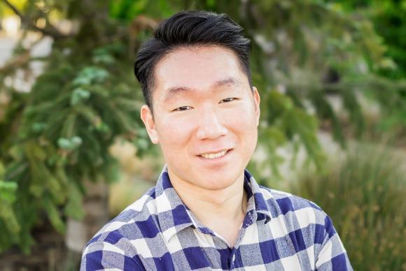 Peter Kim, MT-BC