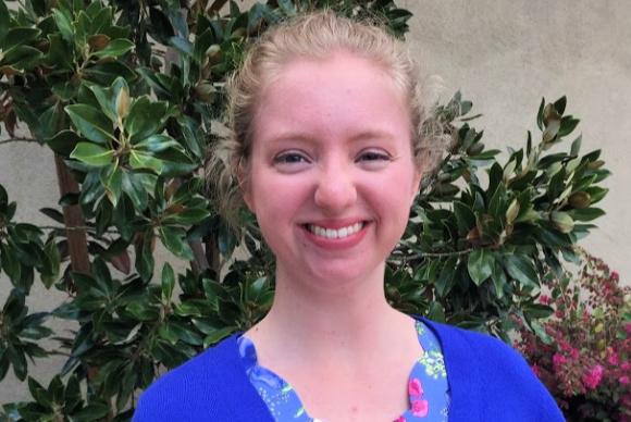 Molly Coleman, MT-BC, Neurologic Music Therapist