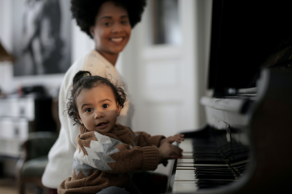 Making Music with Your Little Ones: Part 2 of 2